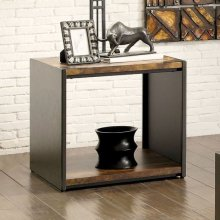 Reina End Table