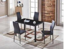 Nior 5pc Dining Chair