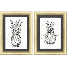 Pineapple Ink Study Pk/2