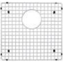 Stainless Steel Sink Grid (fits Precision & Precision 10 1-3/4 Bowl Left Bowl) - 223190