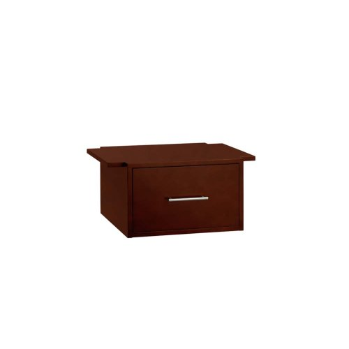 """Rowena 24"""" Bottom Drawer for the Rowena Wood Bathroom Vanity Console Stand"""