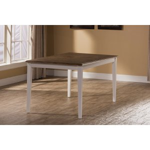 Hillsdale FurnitureBayberry / Embassy Rectangle Dining Table