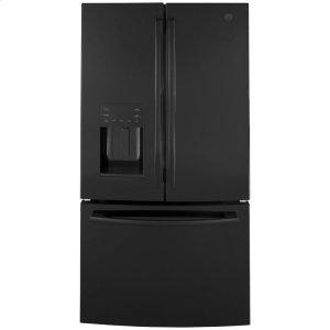 GEGE® ENERGY STAR® 25.6 Cu. Ft. French-Door Refrigerator