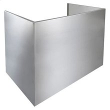Optional Extended Depth Flue Cover for EPD61 Series Range Hoods