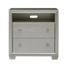 Celestial 2 Drawer TV Stand