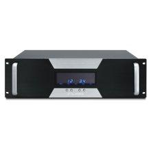 12-Channel Digital Power Amplifier