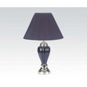 "27""h Proce Lamp Bk(0717bko0)"