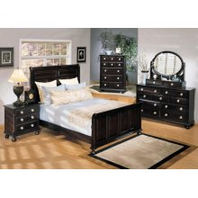 Kit- Amherst Esp. Cal King Bed