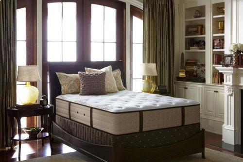Estate Collection - Oak Terrace III - Luxury Plush - King - Mattress Only