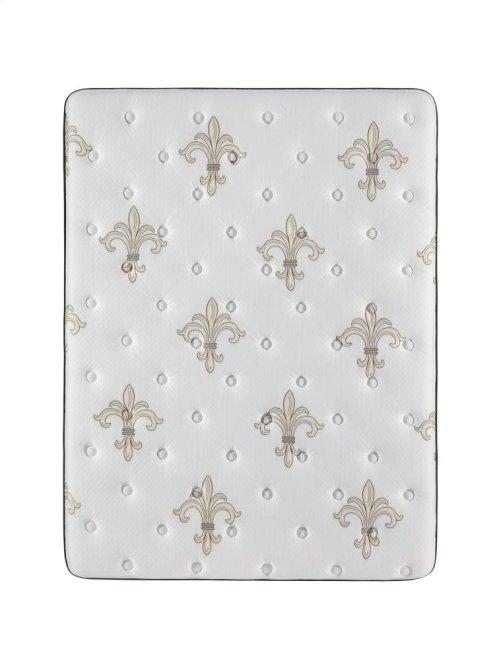 Signature Collection - C6 - Luxury Plush - Euro Pillow Top - Full