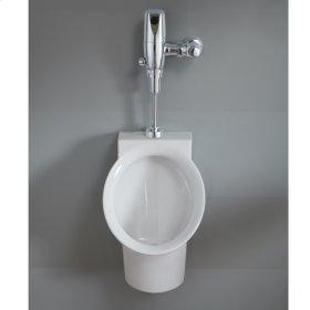 Exposed Selectronic Urinal Flush Valve  0.5 gpf  American Standard - Polished Chrome
