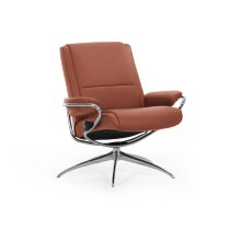 Stressless Paris Low Back Star Base Chair
