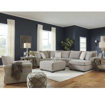 LAF Sofa w/Corner Wedge Product Image