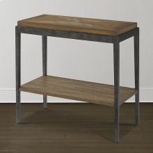 Ember Bratton Chairside Table