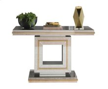 Osma Console Table & Mirror
