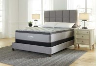 Queen Mattress Product Image