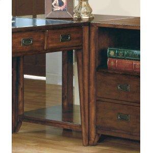 Hooker FurnitureHome Office Danforth Corner Unit