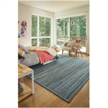 Bayview Slate Braided Rugs