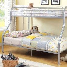 Rainbow Bunk Bed