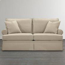 Custom Upholstery Medium Studio Sofa