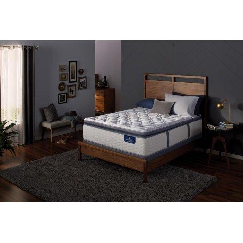Perfect Sleeper - Ultimate - Gannon - Super Pillow Top - Firm - Queen