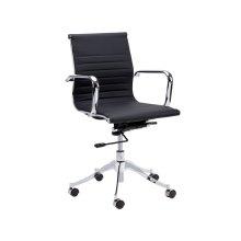Tyler Office Chair - Black