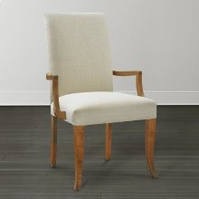 Custom Upholstered Chairs Arm Chair