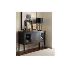 Everyday Dining by Rachael Ray Sideboard - Peppercorn