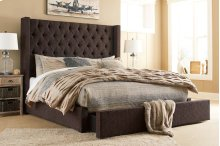 Norrister - Multi 3 Piece Bed Set (Queen)