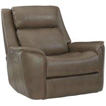 Wrigley Power Motion Chair