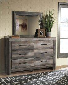Wynnlow - Gray 2 Piece Bedroom Set