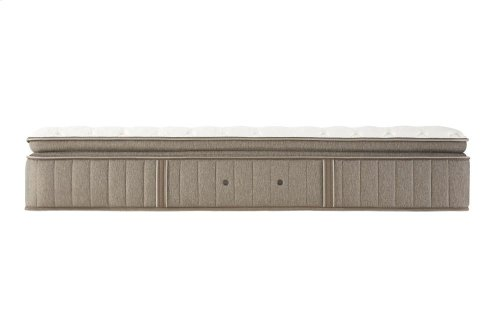 Estate Collection - Scarborough - Euro Pillow Top - Firm - Cal King