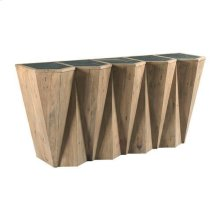 Junction Pyramid Console