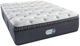 BeautyRest - Platinum - Haven Pines - Luxury Firm - Pillow Top - Queen