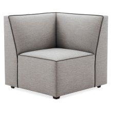 MARQ Living Room Zane Corner Chair