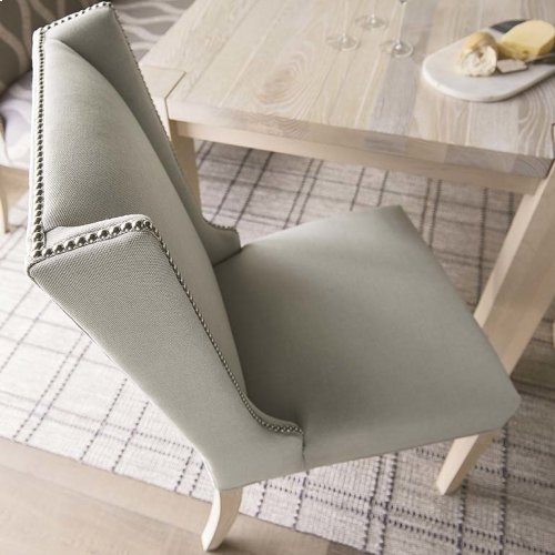 Brooke Wing Back Side Chair