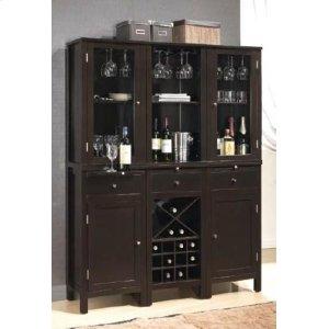 Wine Cabinet Top