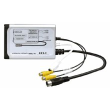 INTERFACE MODULE Clarion Protocol