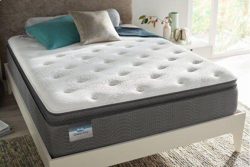 BeautySleep - Emerald Rose - Pillow Top - Plush - Queen