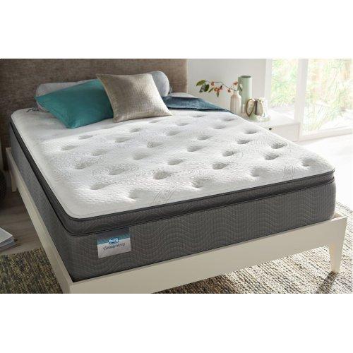 BeautySleep - Bonita - Pillow Top - Plush - King
