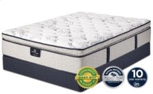 Perfect Sleeper - Castleview - Super Pillow Top - Queen