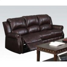 Brown Motion Sofa