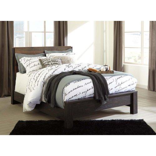 Windlore Queen Bed