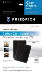 Carbon Odor Control Filter AP260CFRK Product Image