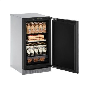"U-Line18"" Refrigerator With Integrated Solid Finish (230 V/50 Hz Volts /50 Hz Hz)"
