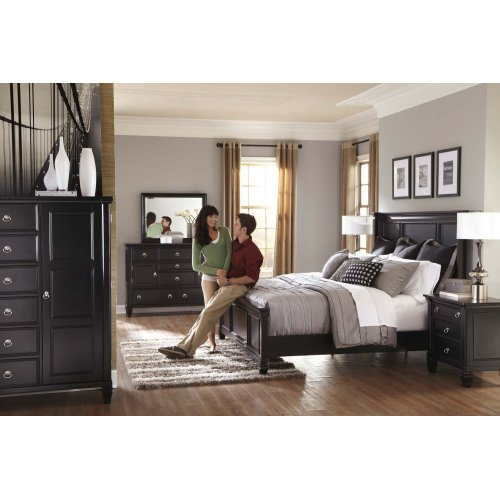 B671B6 in by Ashley Furniture in St Peters, MO - Greensburg - Black ...
