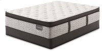 Majestic Sleep - Willow Grove - Medium - Euro Pillow Top - Queen Product Image