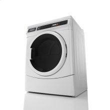 Commercial Single Load, Super Capacity Gas Dryer