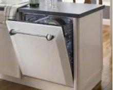 Fully Integrated Dishwasher