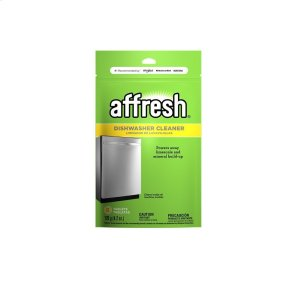 Affresh® Dishwasher Cleaner -
